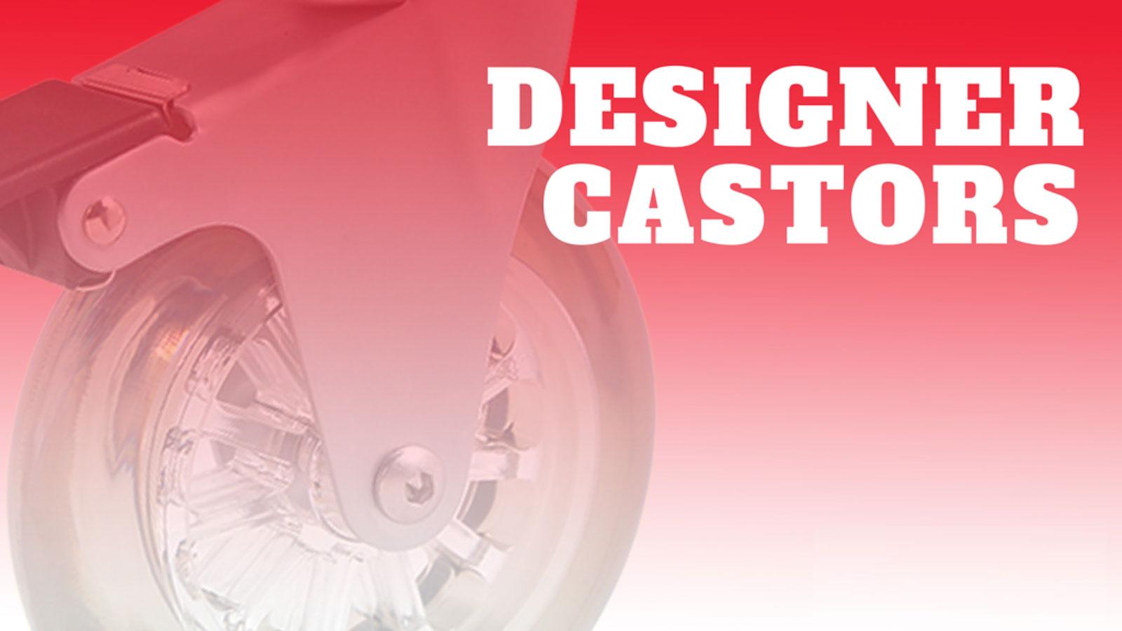 Castor-Designer