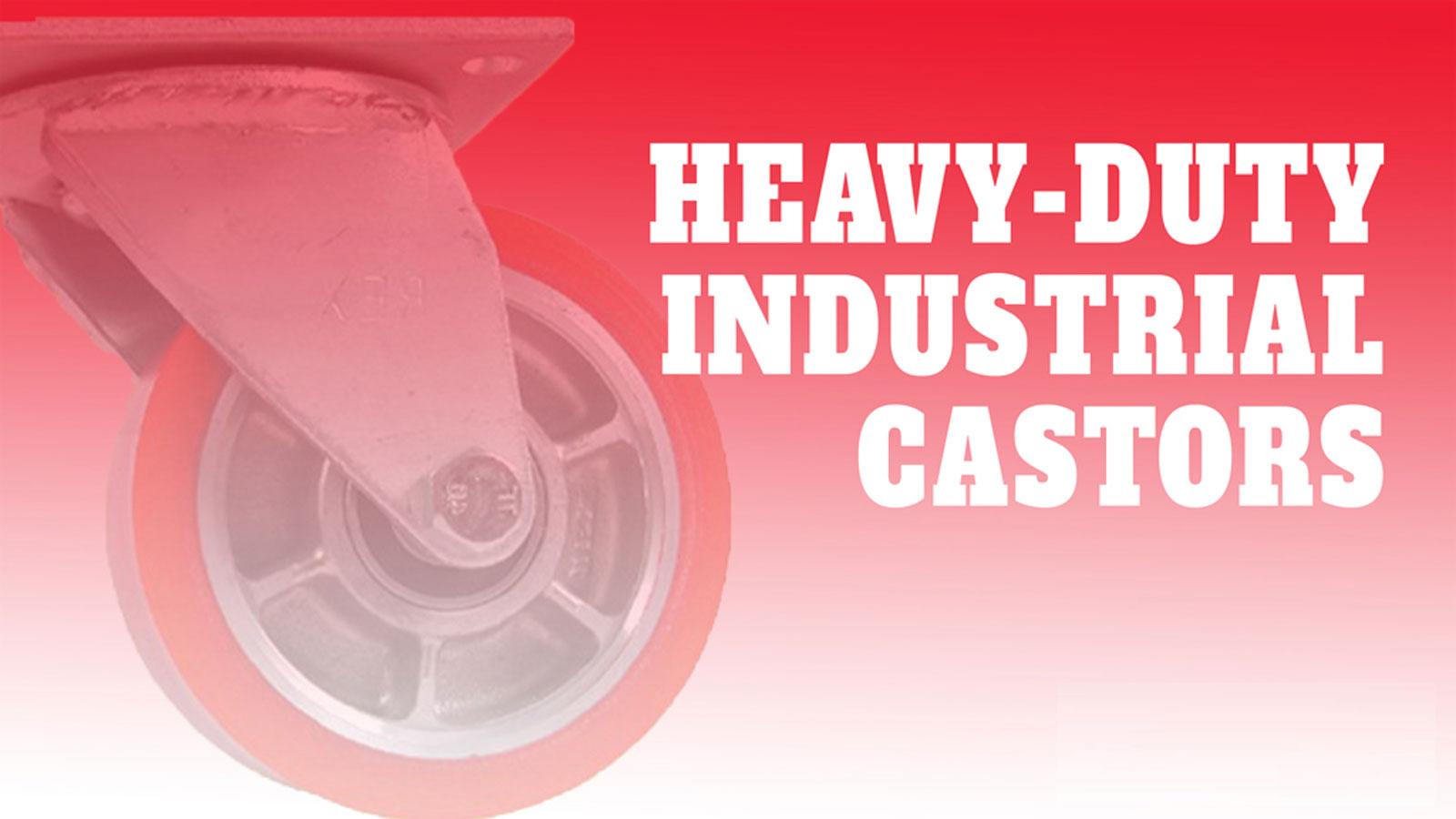 Castor-Heavy-Duty-Industrial