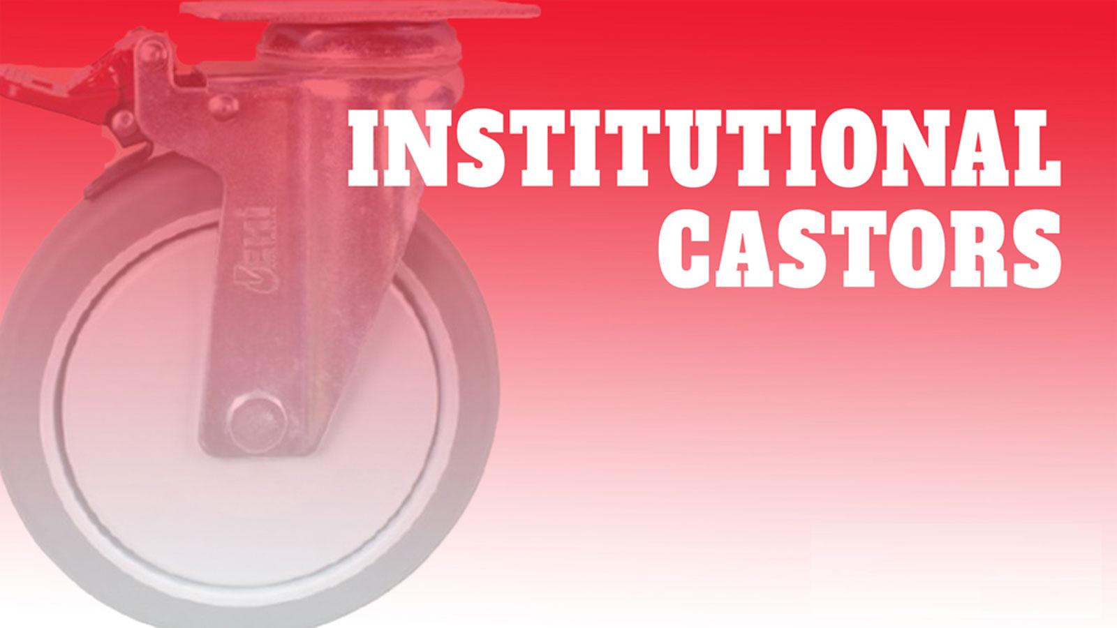 Castor-Institutional