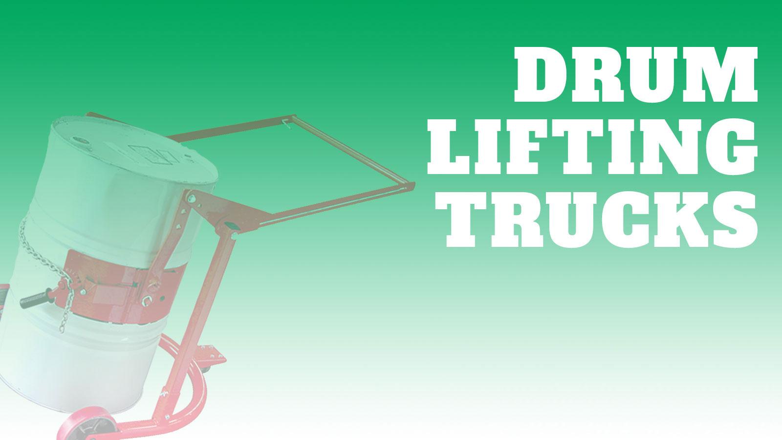 DrumHandling-Lifting