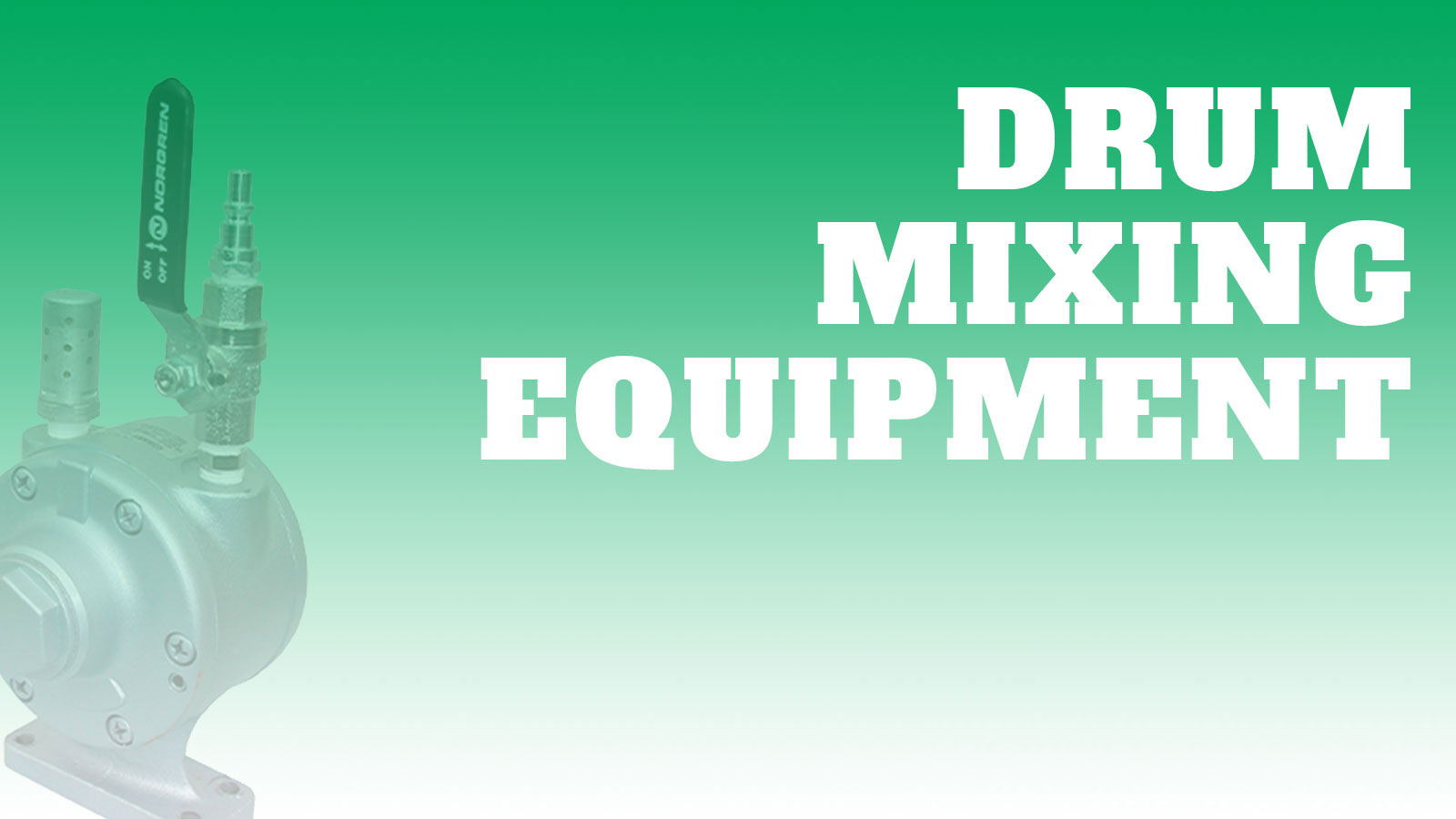 DrumHandling-Mixing-Equipment