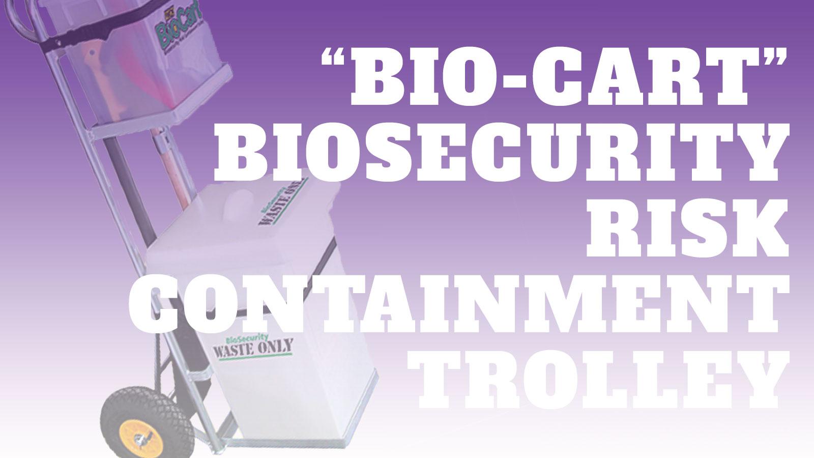 HandTruck-Bio-Cart