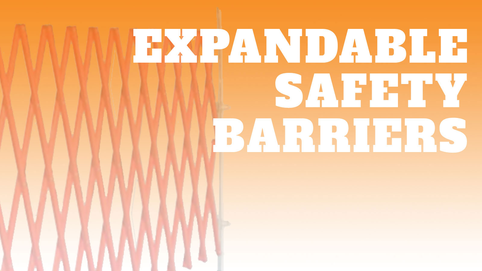 Industrial-Expandable-Safety