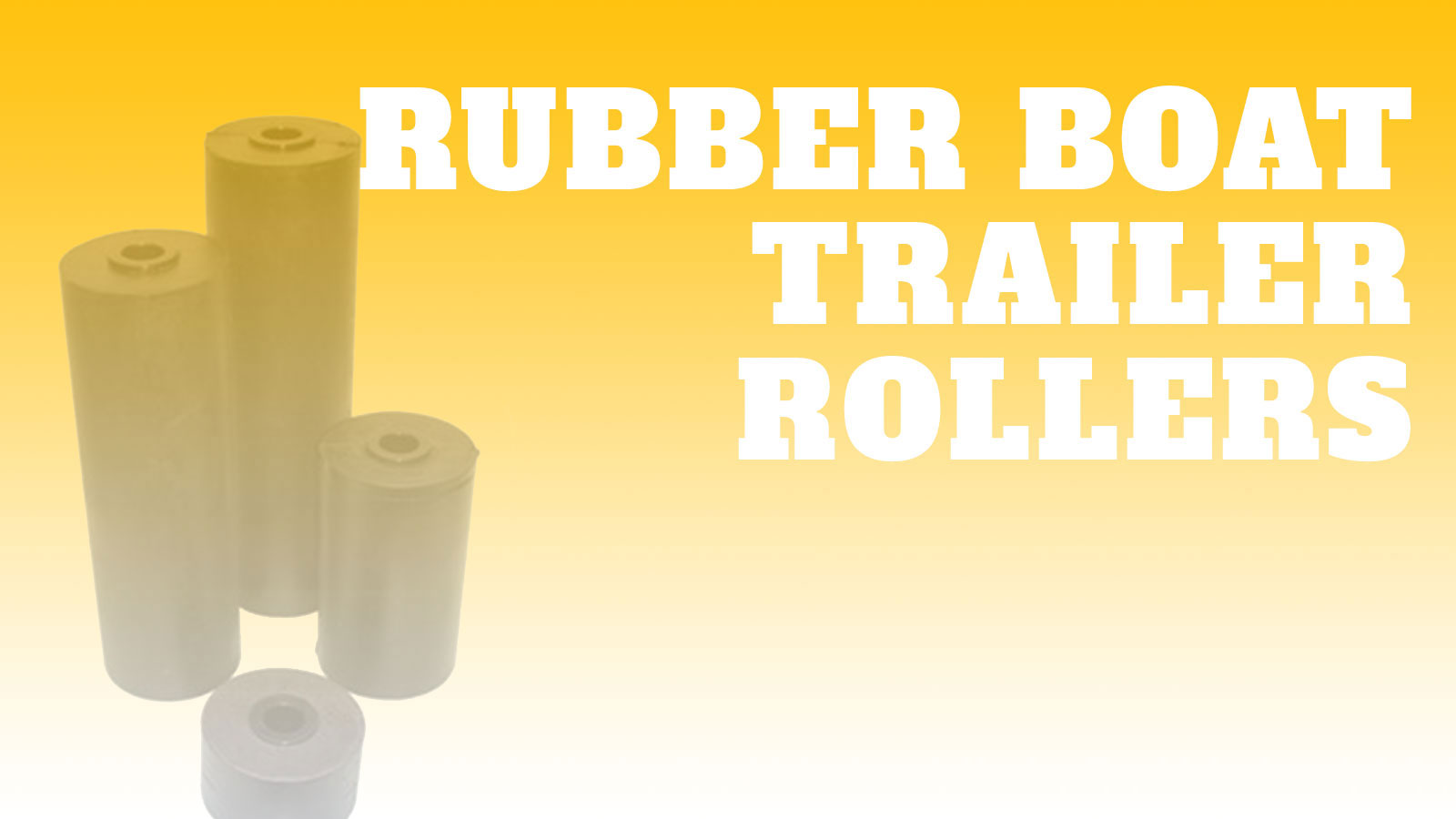 Trailer-Rubber-Boat