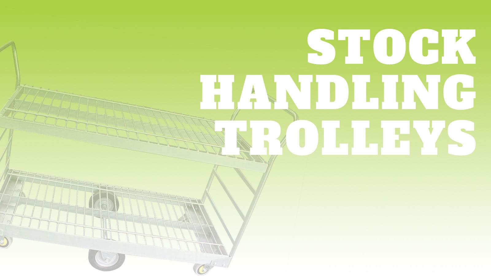Warehouse-Stock-Handling