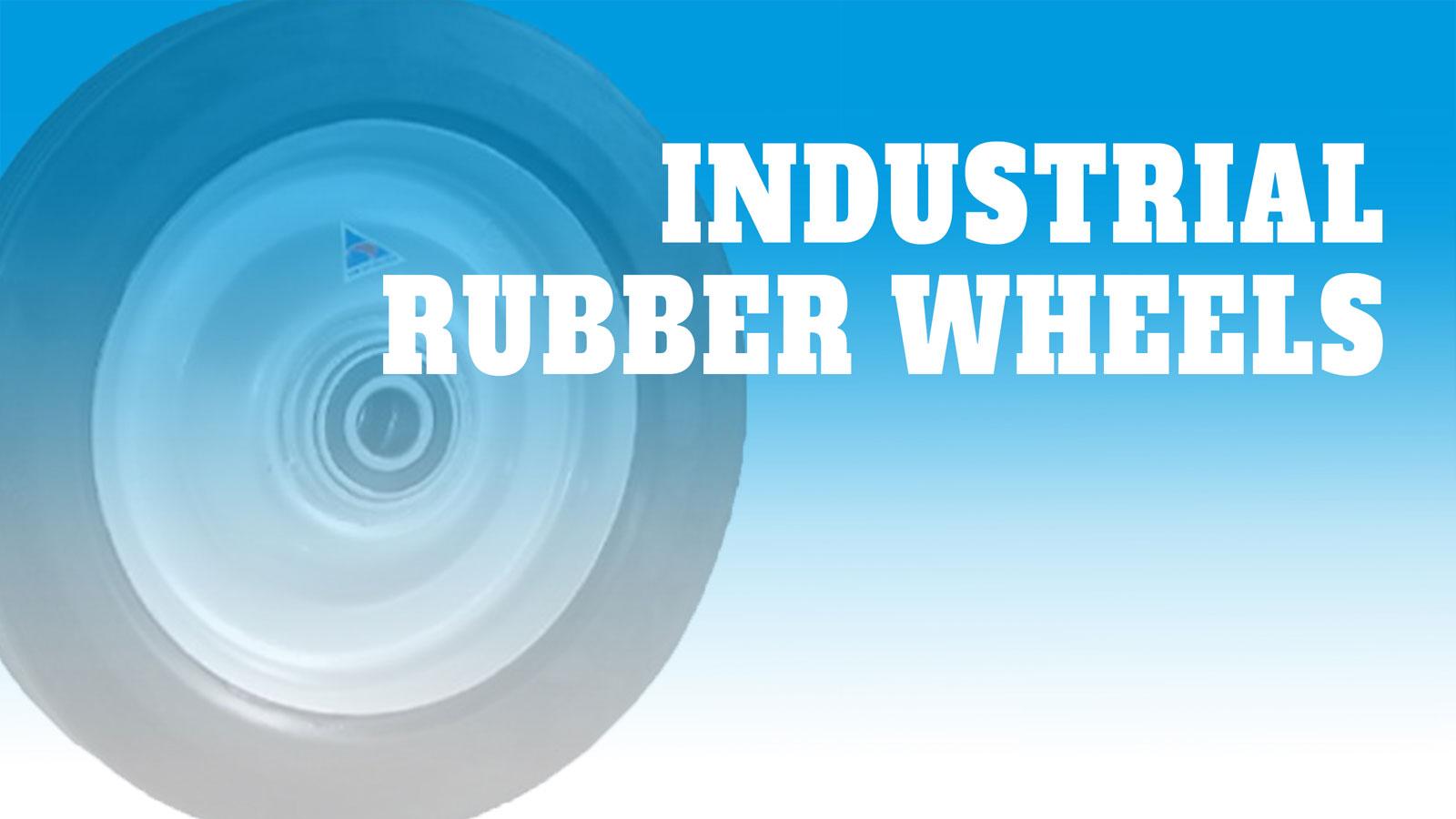 Wheels-Industrial-Rubber